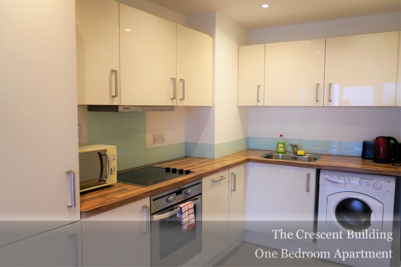 Hob at Gunwharf Quays Serviced Apartments, Gunwharf Quays, Portsmouth - Citybase Apartments