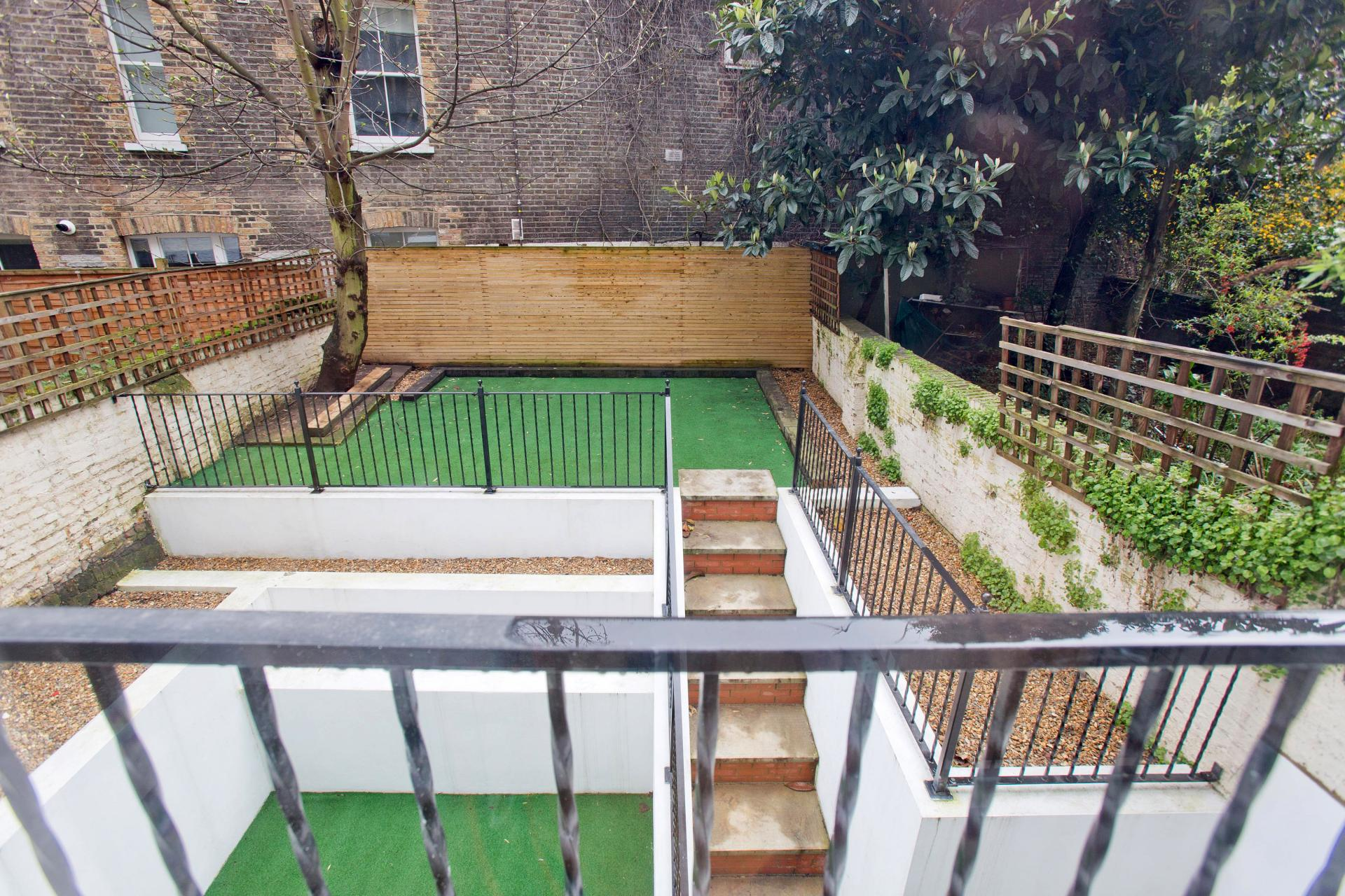 Garden at Cromwell Road Serviced Apartments - Citybase Apartments