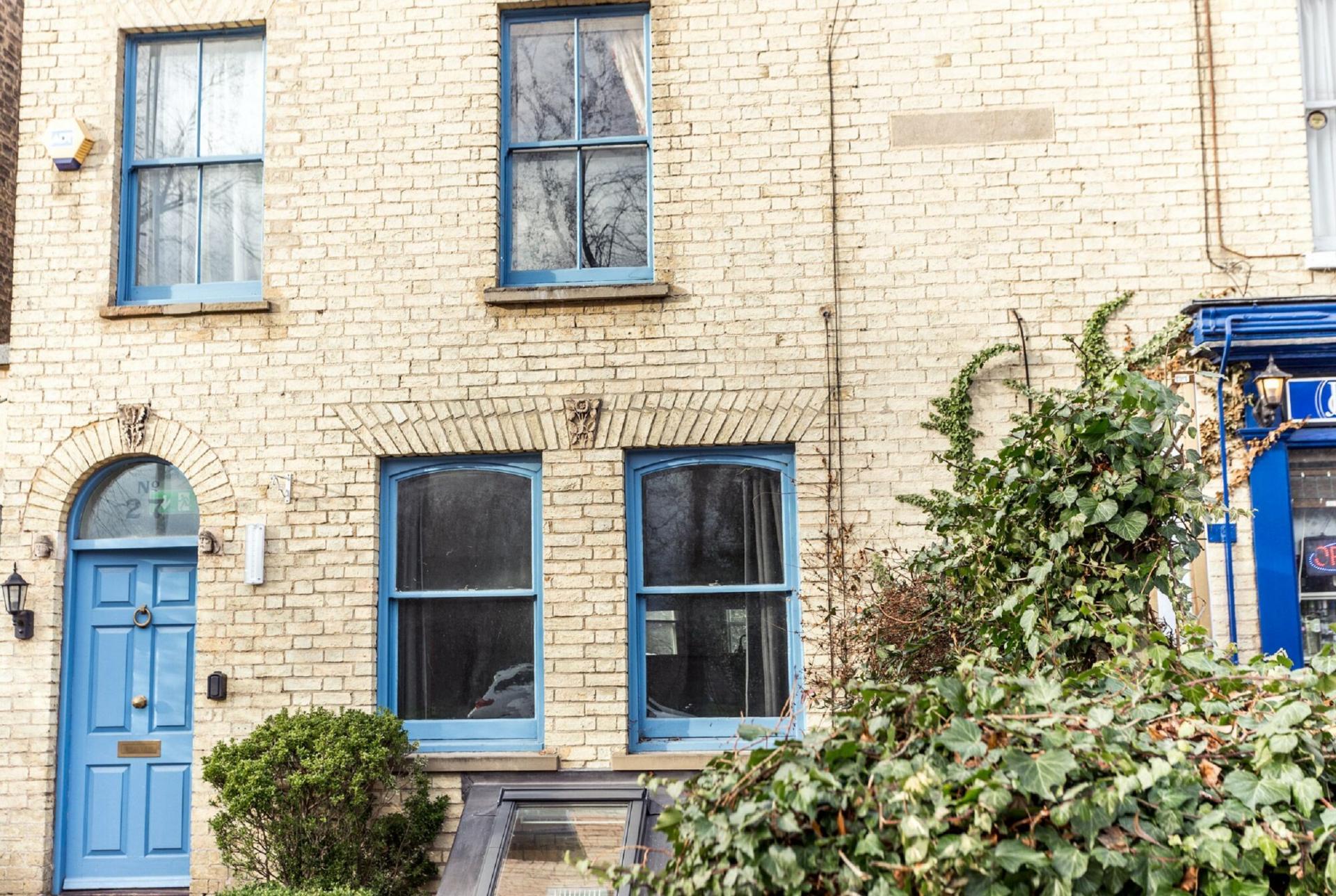 Exterior at The River Cam Place, Centre, Cambridge - Citybase Apartments