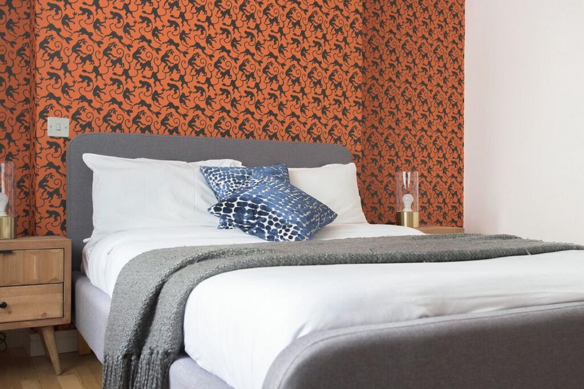 Sleep at The Paddington Maisonette, Paddington, London - Citybase Apartments