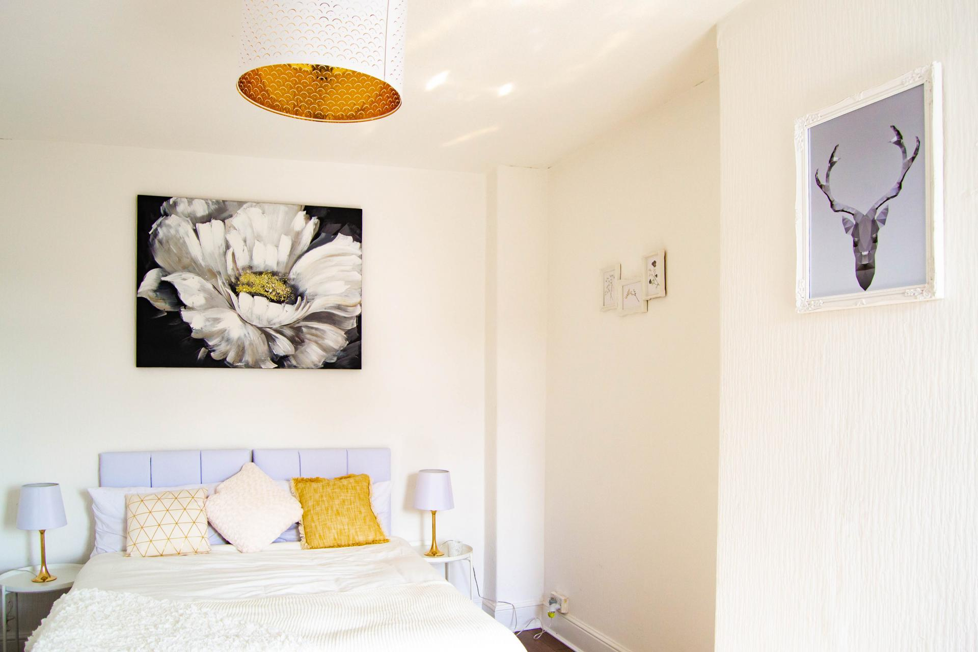 Room at Clare Road Apartment - Citybase Apartments