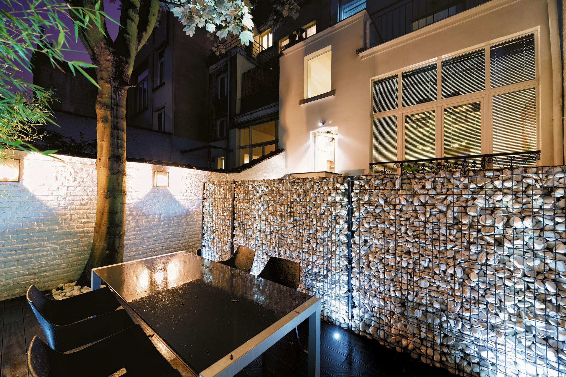 Terrace at Amazone Charles Apartments - Citybase Apartments