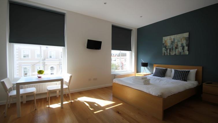 Double studio at Ladbroke Studios and Apartments - Citybase Apartments