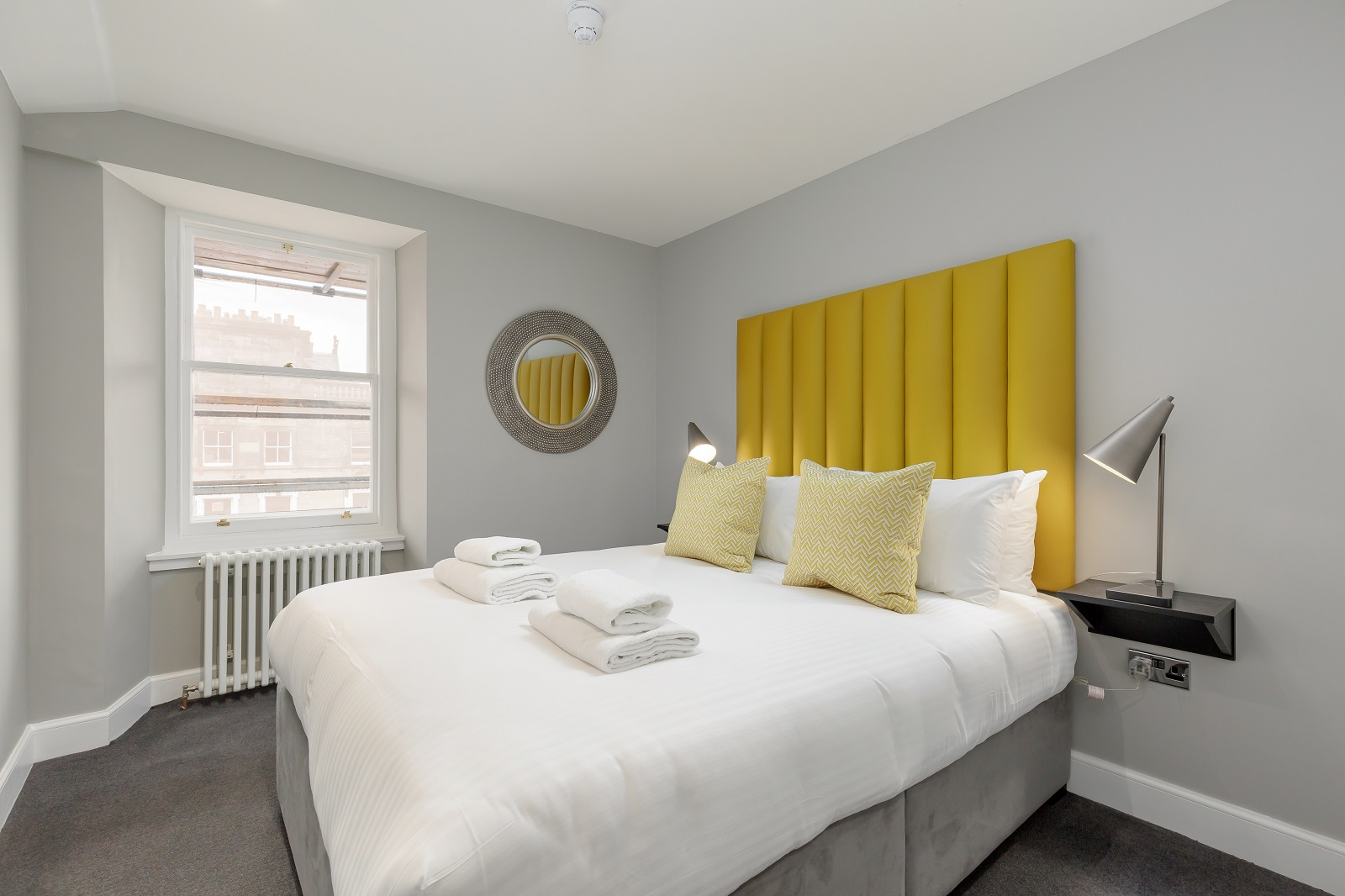 Hanover Serviced Apartments | Centre | Edinburgh | UK ...