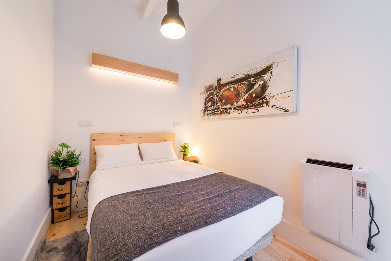 Bedroomat Atocha Nest Apartment - Citybase Apartments