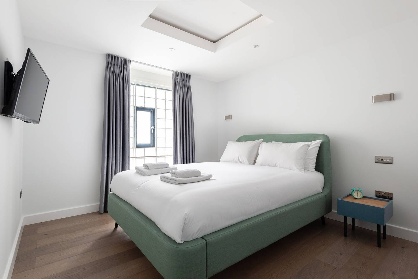 Green at Leicester Square Apartments - Citybase Apartments