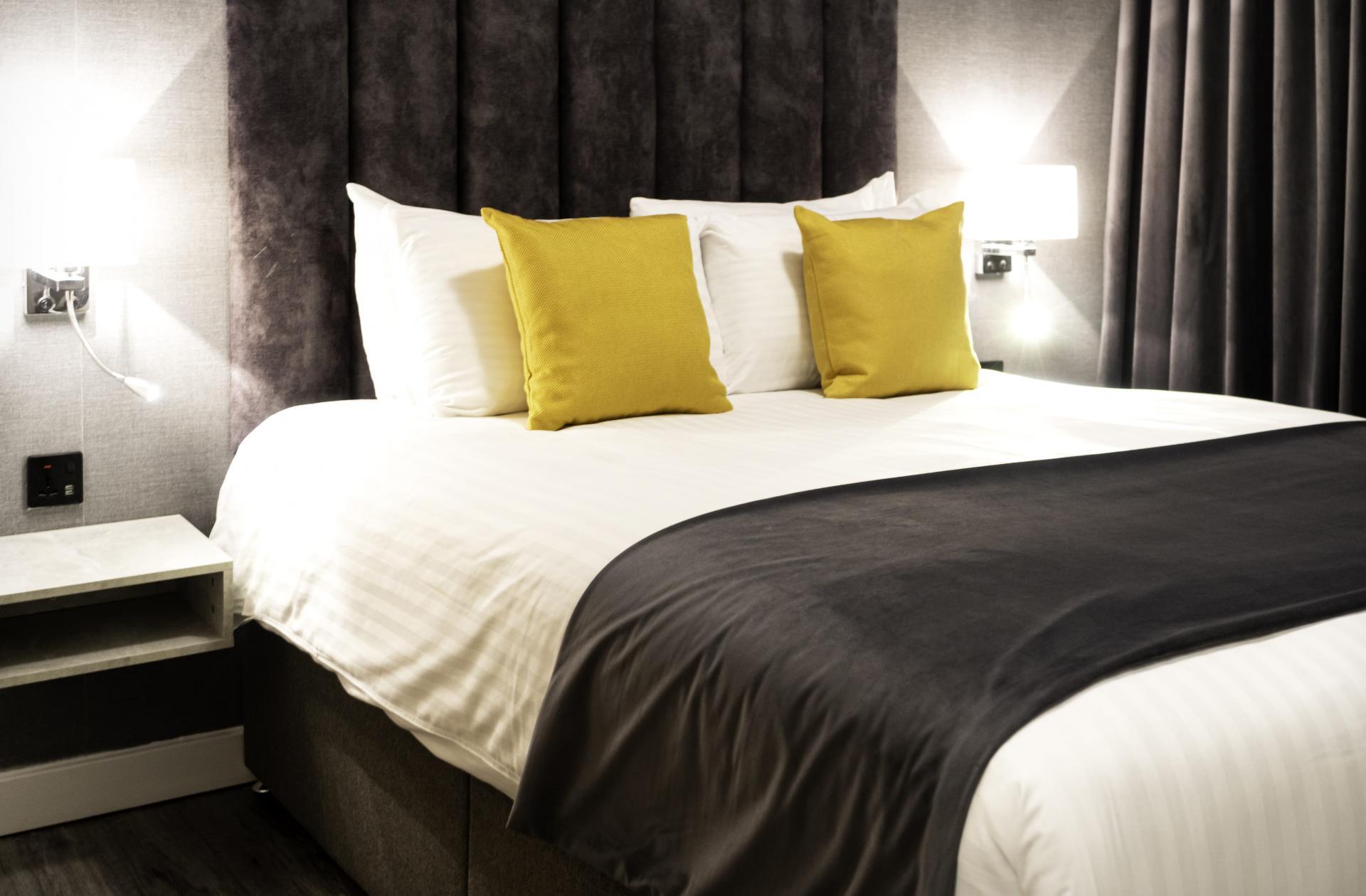 Stay Metro Aparthotel Glasgow, Merchant City, Glasgow - Citybase Apartments