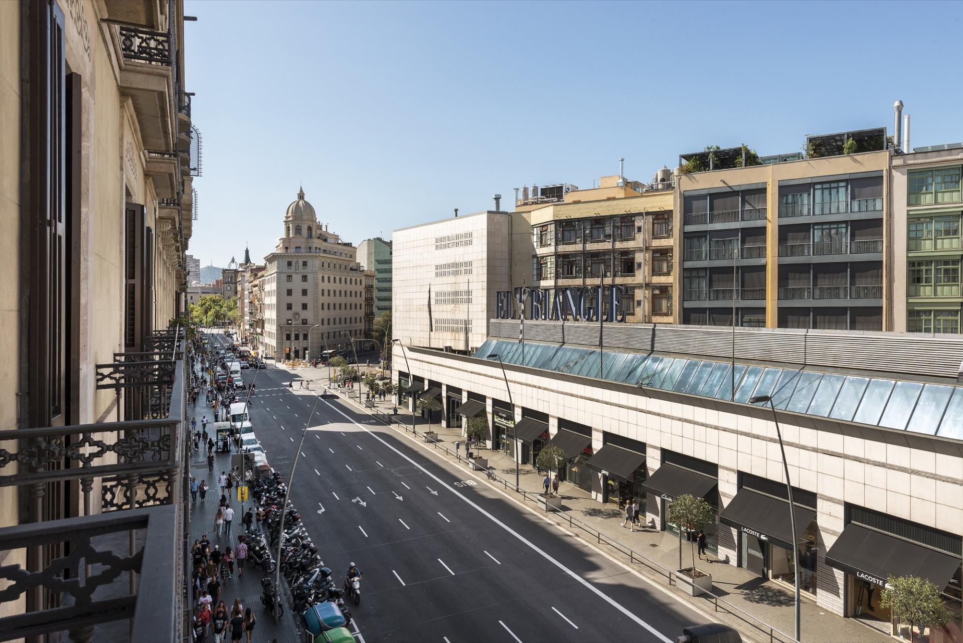 Exterior at Pelayo Suites, El Raval, Barcelona - Citybase Apartments