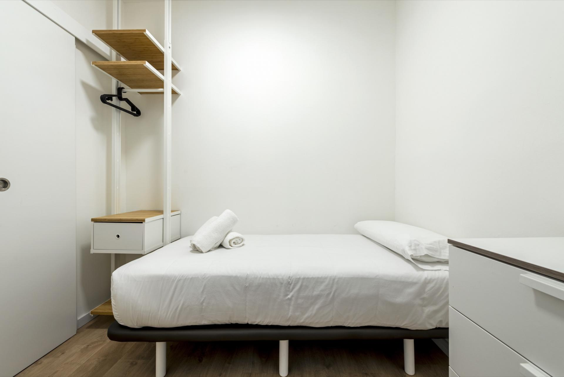 Towels at Pelayo Suites, El Raval, Barcelona - Citybase Apartments