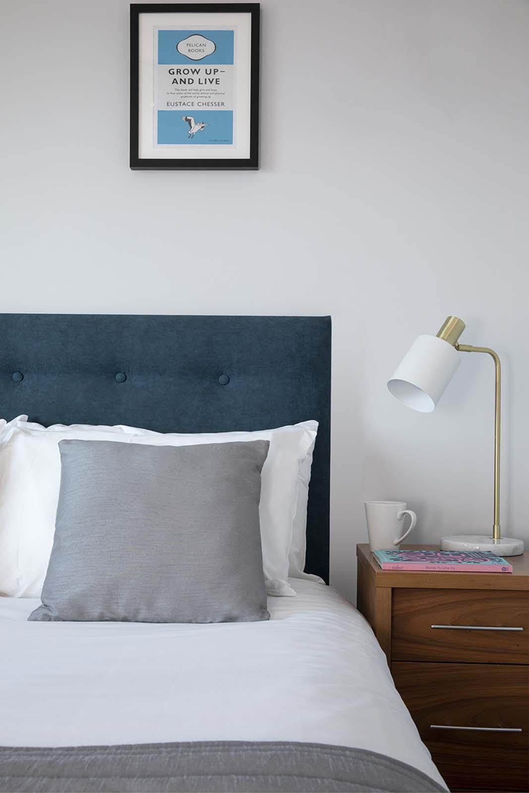Details at Aparthotel Farnborough - Citybase Apartments