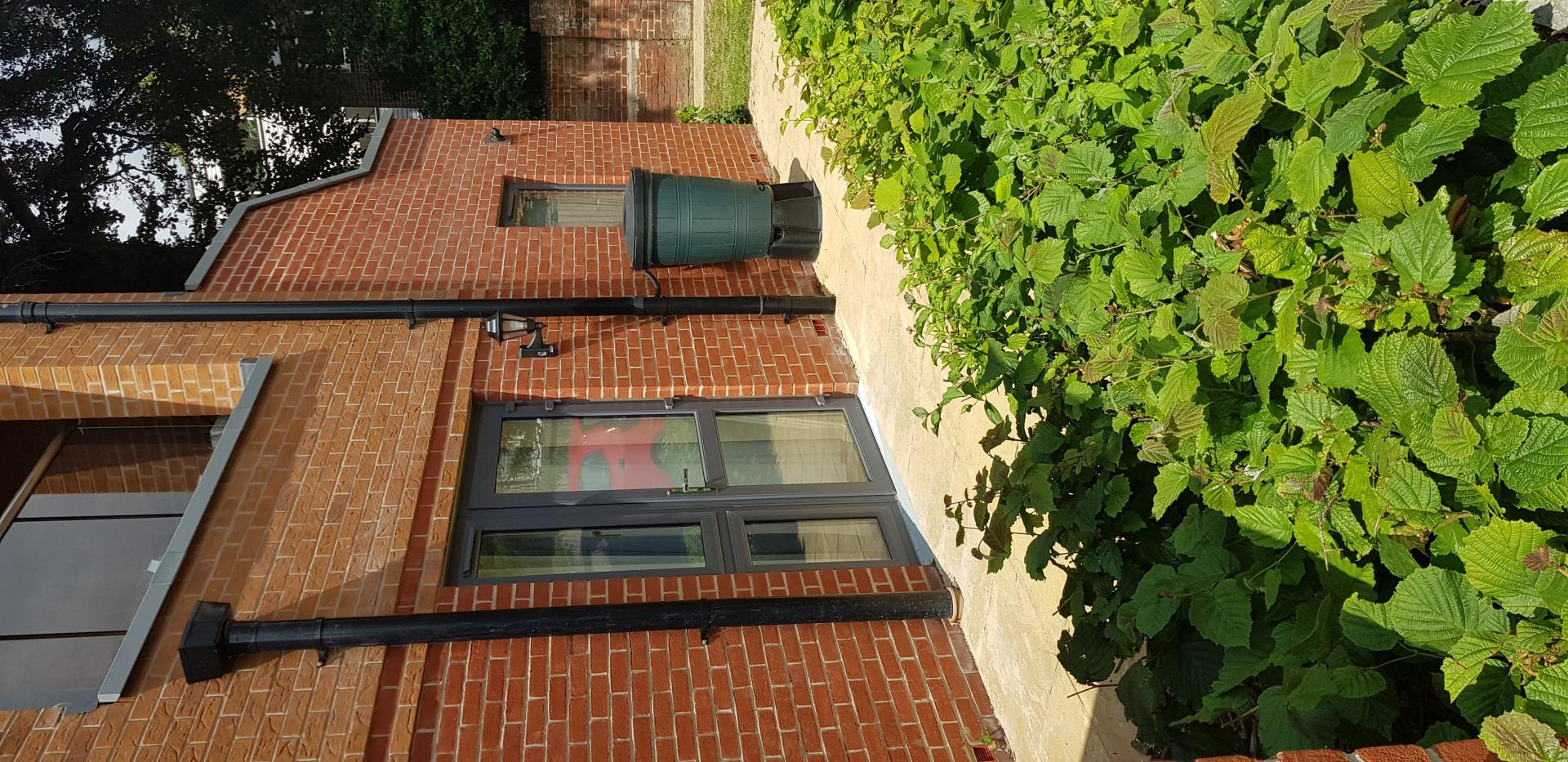 Exterior at Moore Close Apartment, Inner Avenue, Southampton - Citybase Apartments