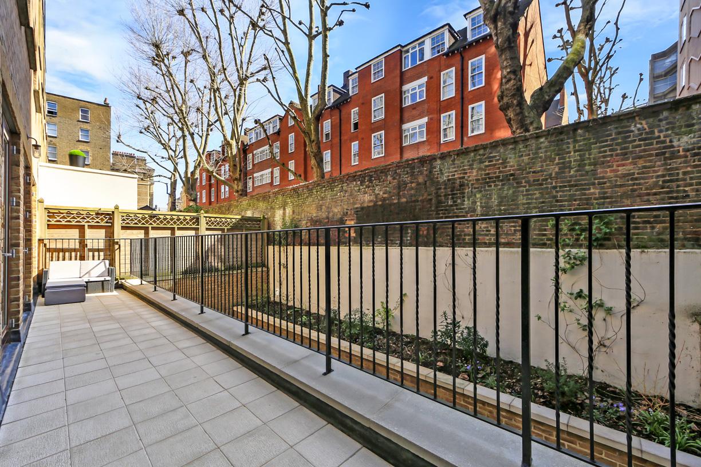 Terrace at Tavistock Place Apartments - Citybase Apartments