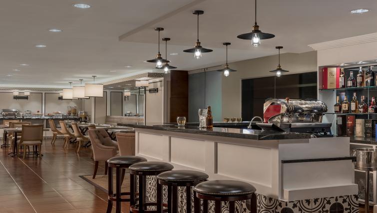 Restaurant at Somerset Millennium Apartments - Citybase Apartments