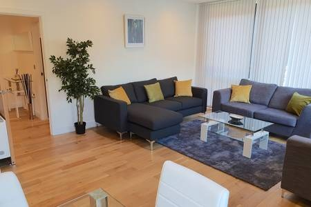 Layout at Elgin Avenue Apartments, Westbourne Green, London - Citybase Apartments
