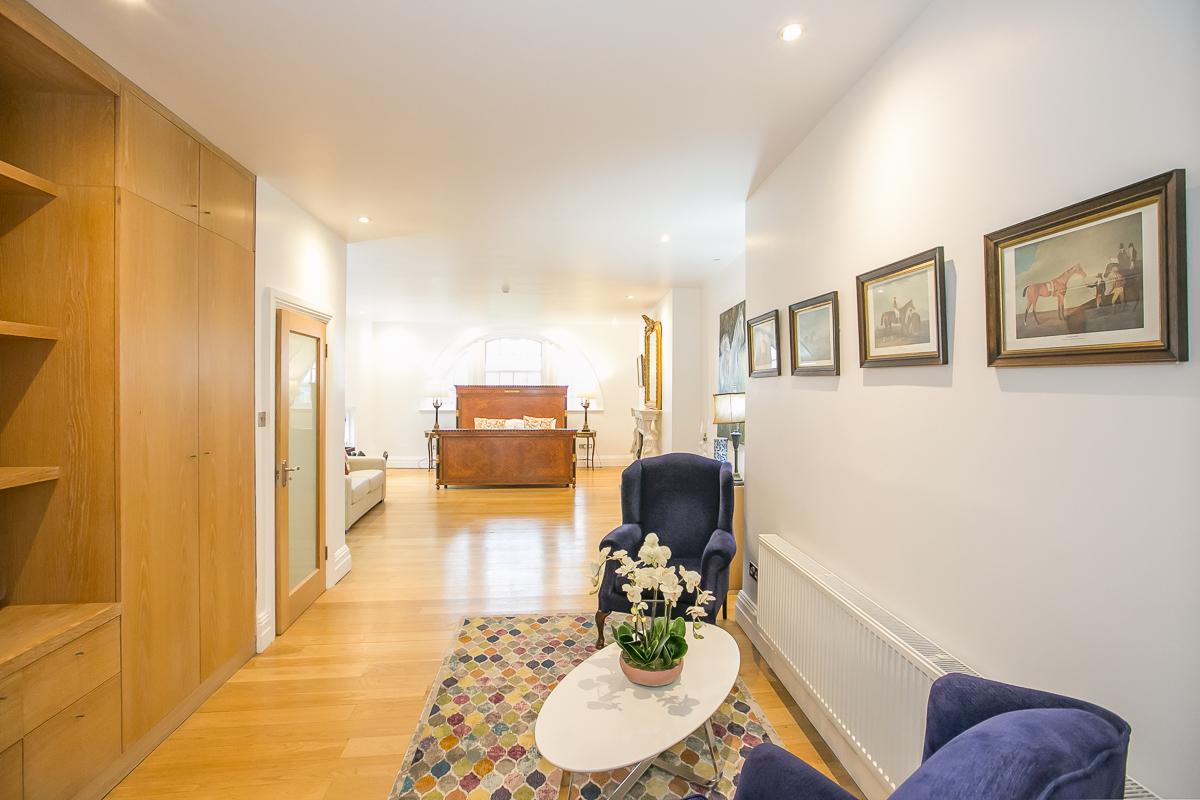 Layout at Trinity Gardens Apartment, Centre, Dublin - Citybase Apartments