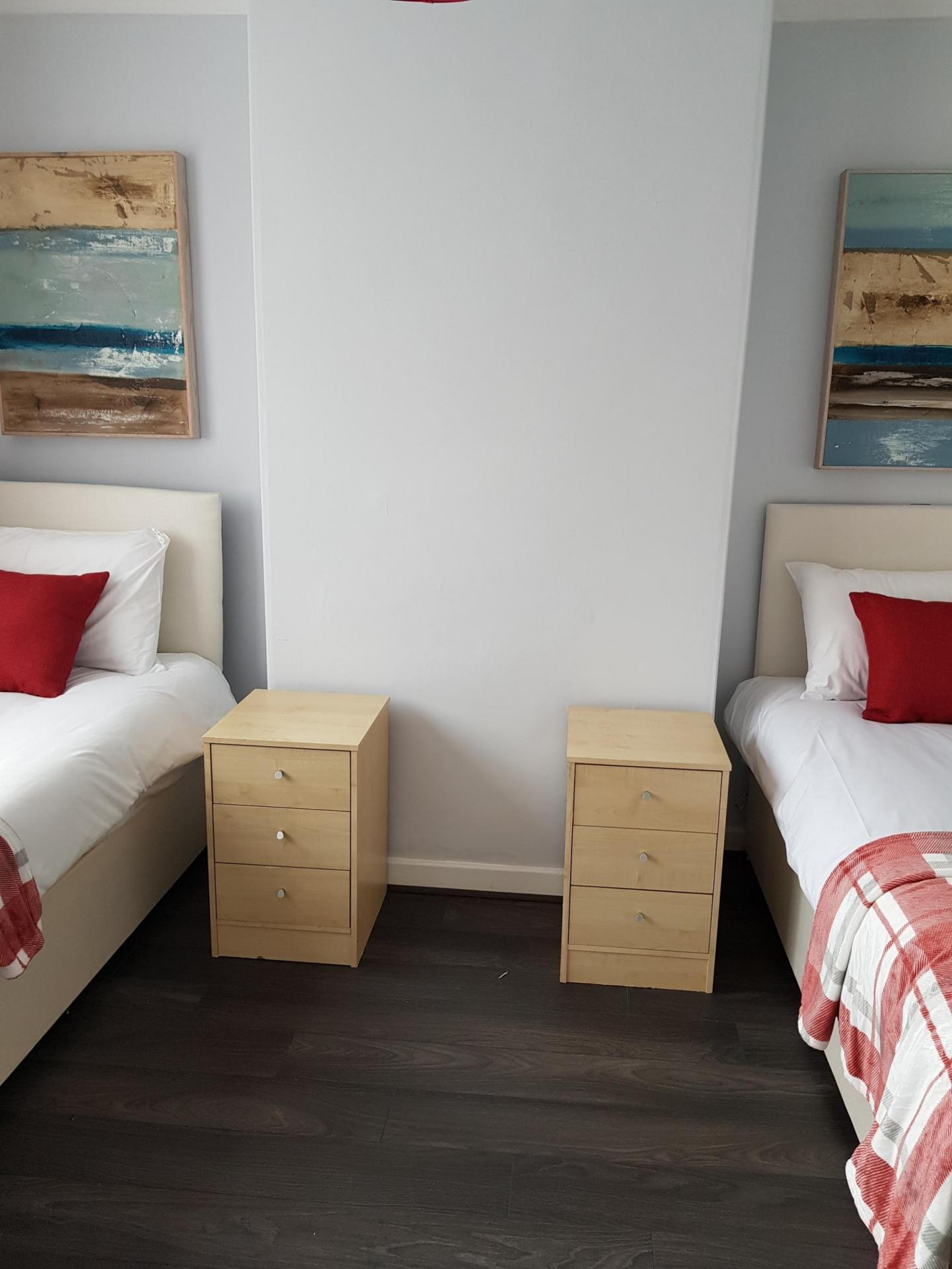 Drawer at Garden City House, Carlton, Nottingham - Citybase Apartments