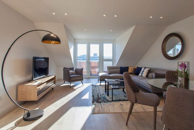 Overview at Brixham Court Apartments by Charles Hope - Citybase Apartments
