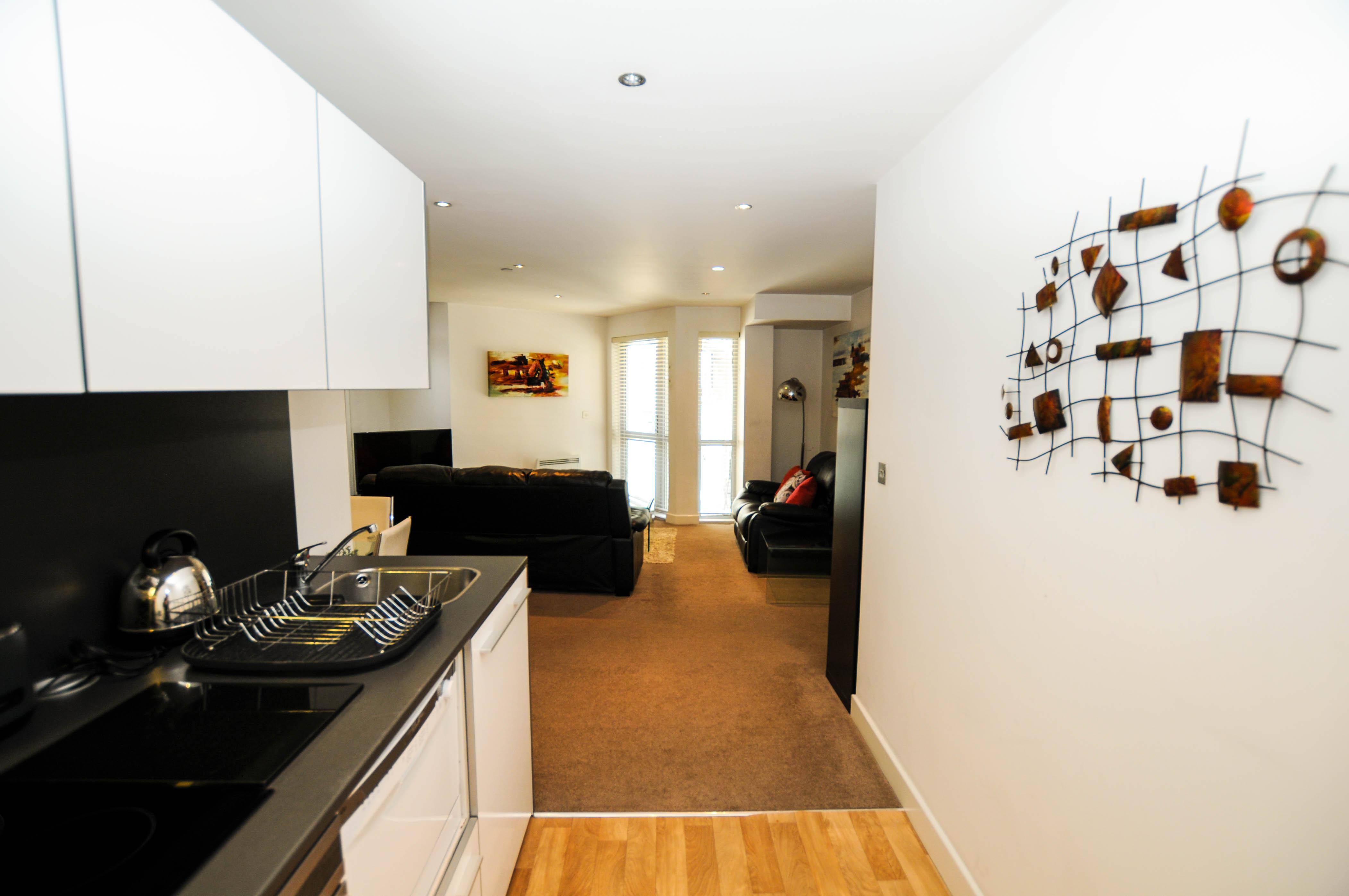 Marsh House Serviced Apartments | Bristol | Citybase