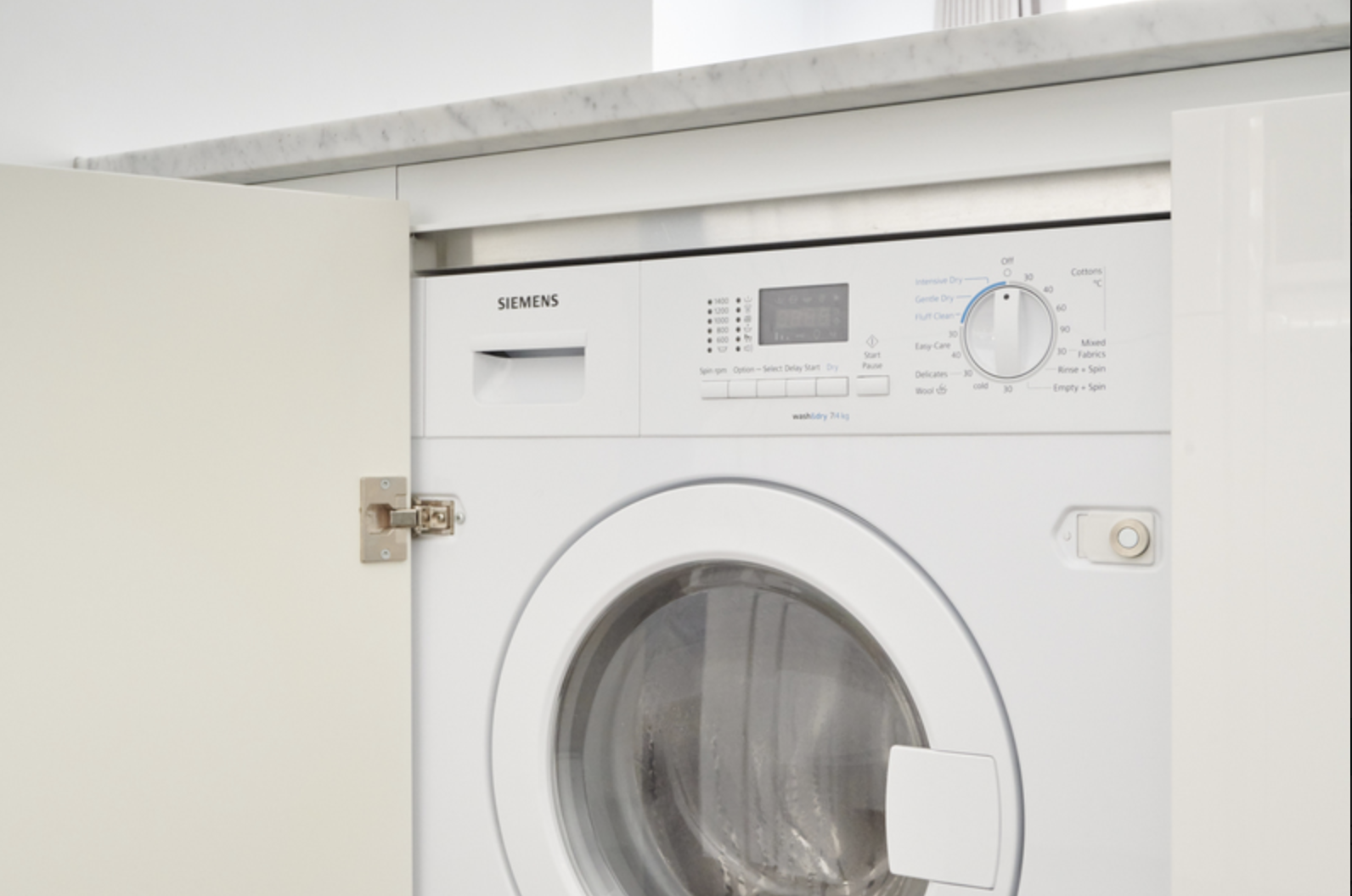 Washer at Maughan Library Apartments, City, London - Citybase Apartments