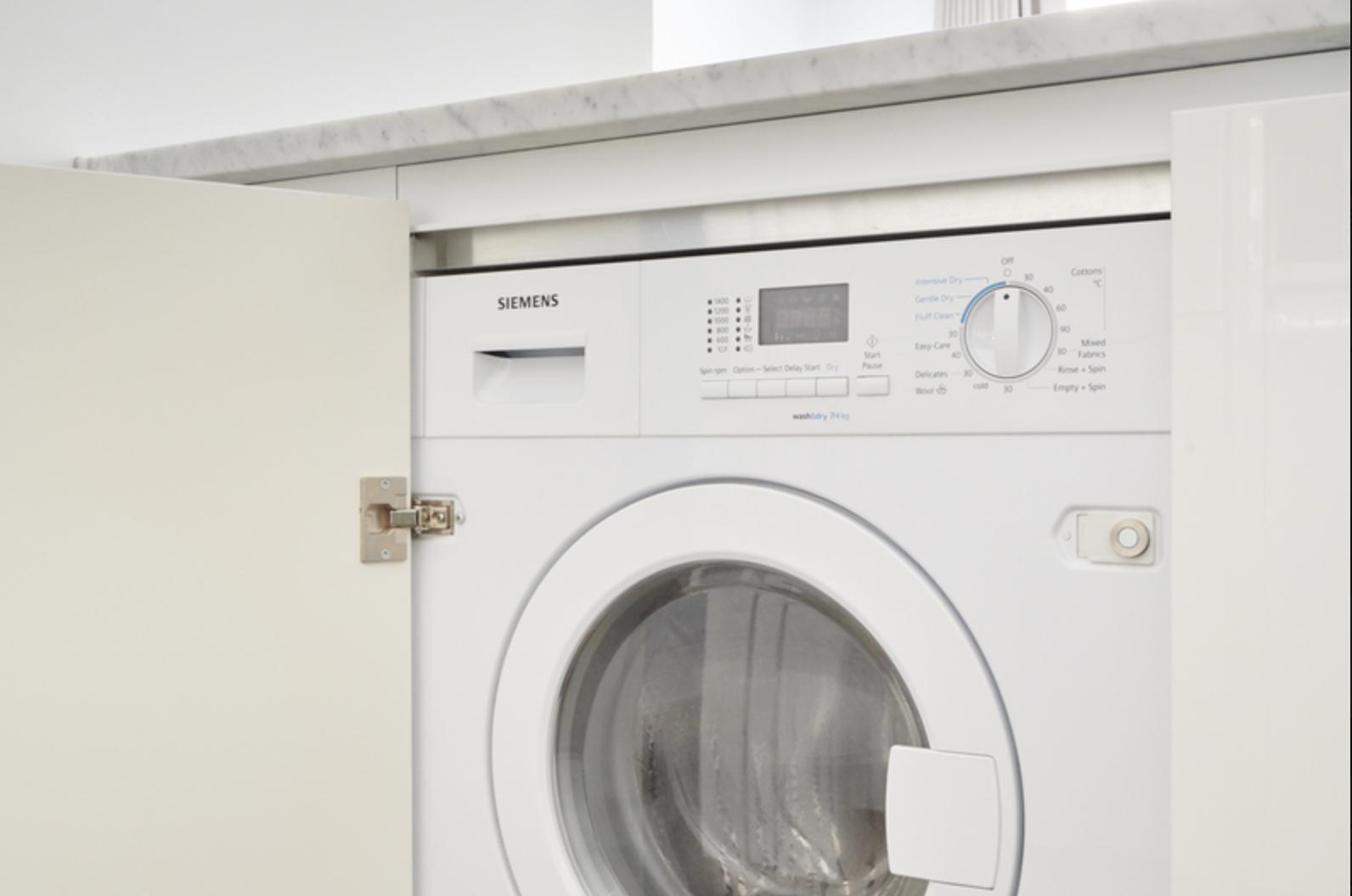 Washer at Bell Yard Apartments, City, London - Citybase Apartments