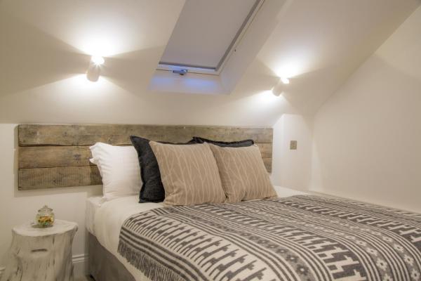 Skylight at Winckley Square Hotel, Centre, Preston - Citybase Apartments