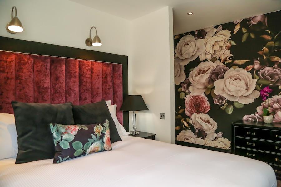 Orchid at No. 10 Theatre Street, Centre, Preston - Citybase Apartments