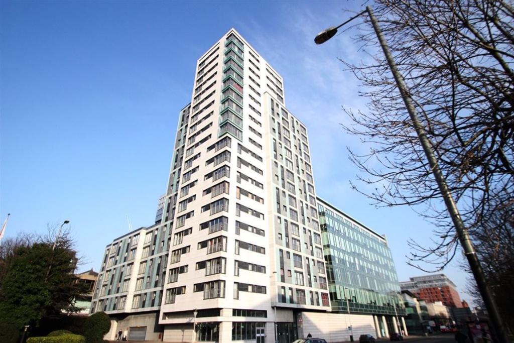 Street View from Glasgow Skyline Apartments, Centre, Glasgow - Citybase Apartments