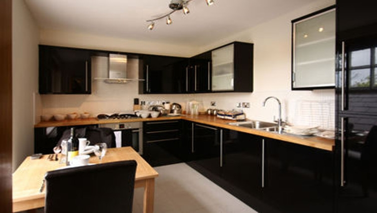 Stunning kitchen in Montague Apartments - Citybase Apartments