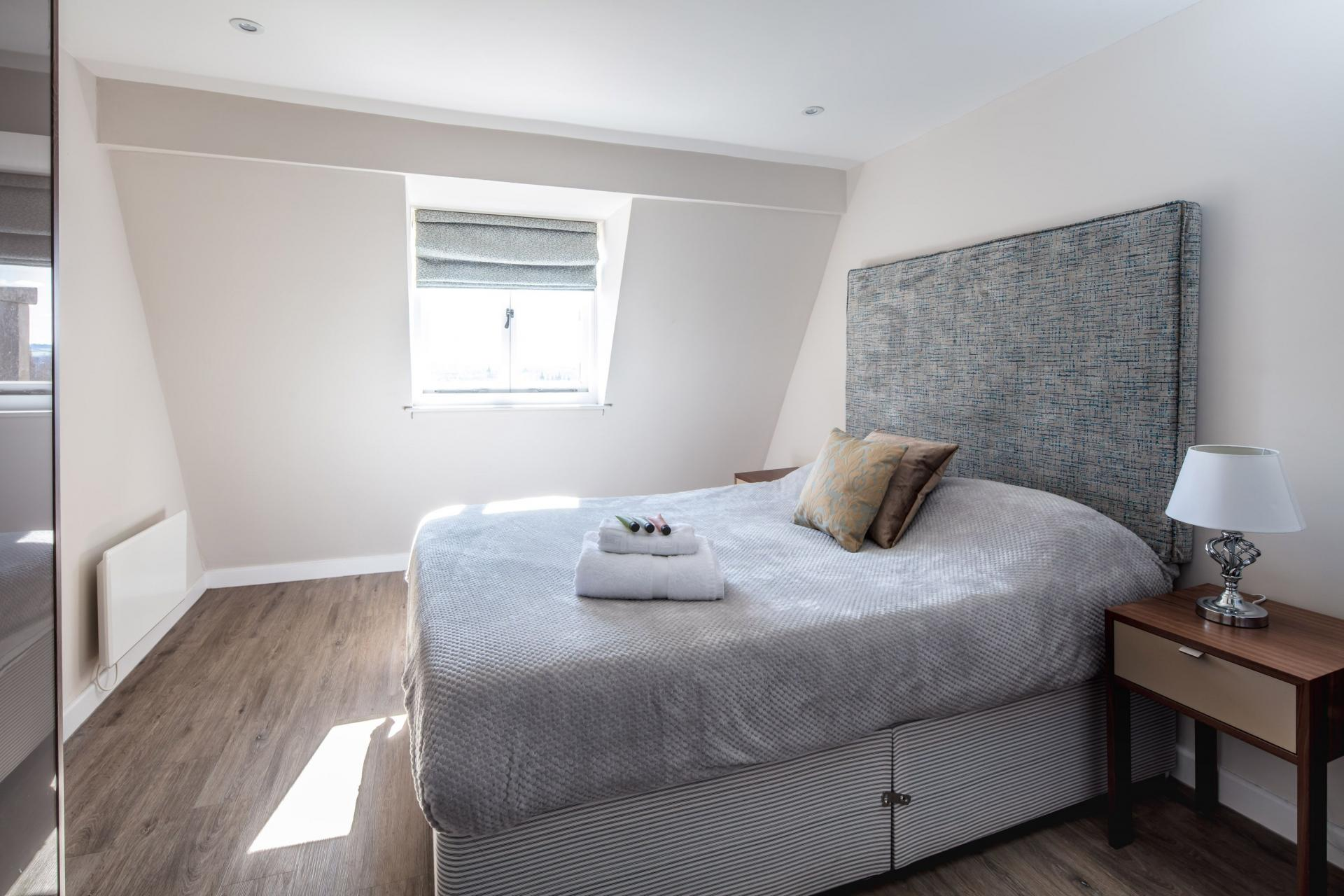 Skylight at Charlotte Rise Apartments, Brandon, Bristol - Citybase Apartments