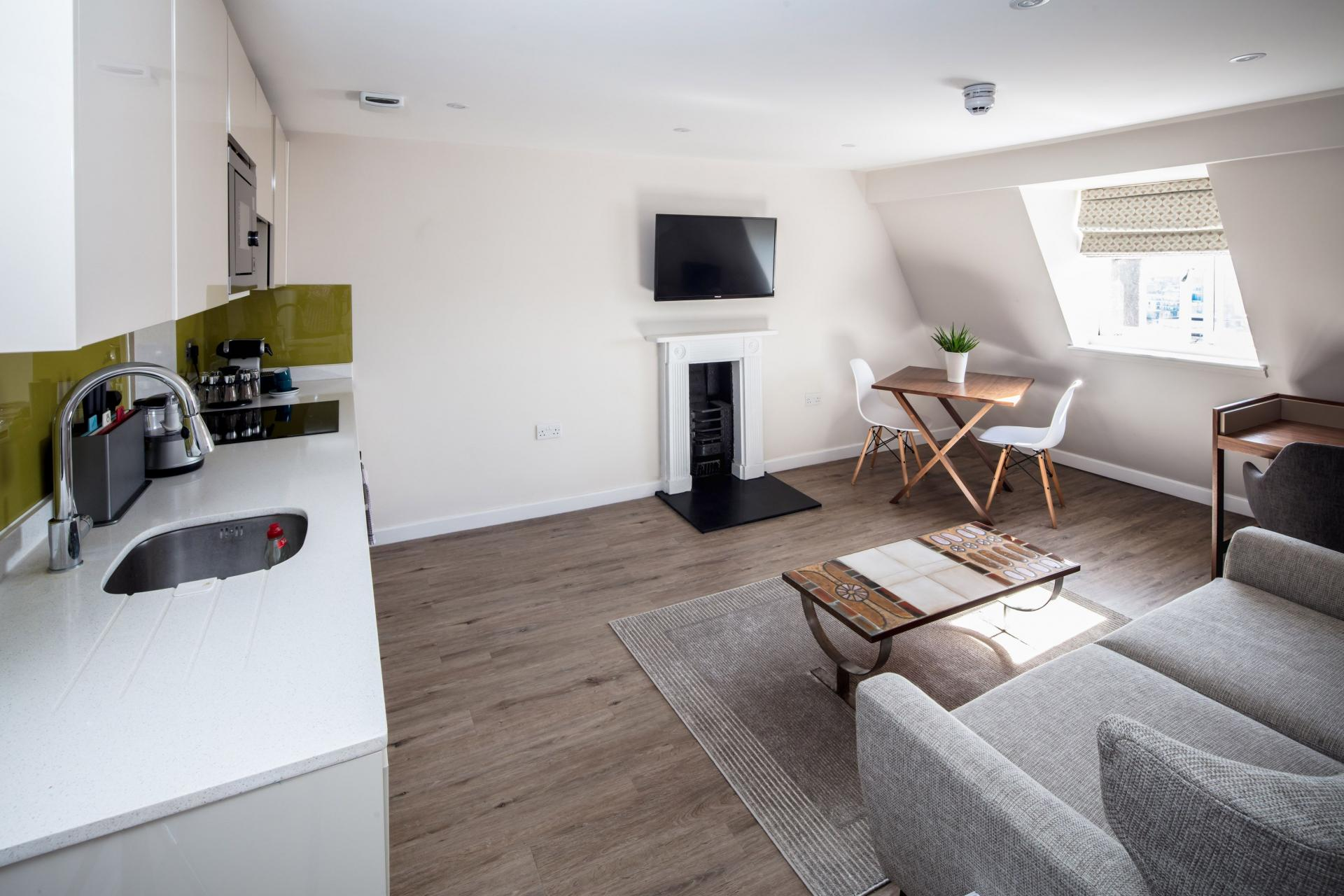 Layout at Charlotte Rise Apartments, Brandon, Bristol - Citybase Apartments
