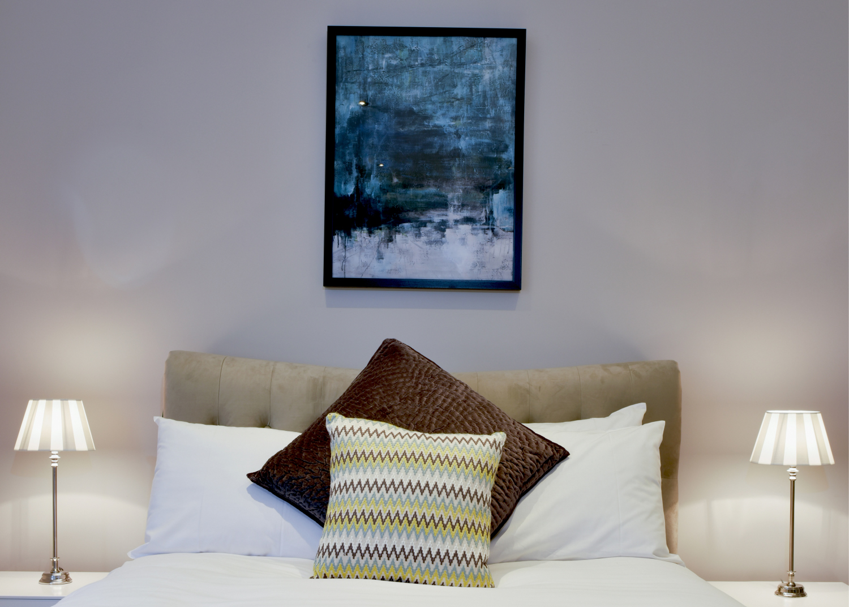 Cushions at Meridian Suites, Brandon, Bristol - Citybase Apartments