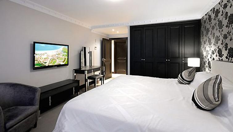 Double bedroom in 3 bed at Mayfair House Apartments - Citybase Apartments
