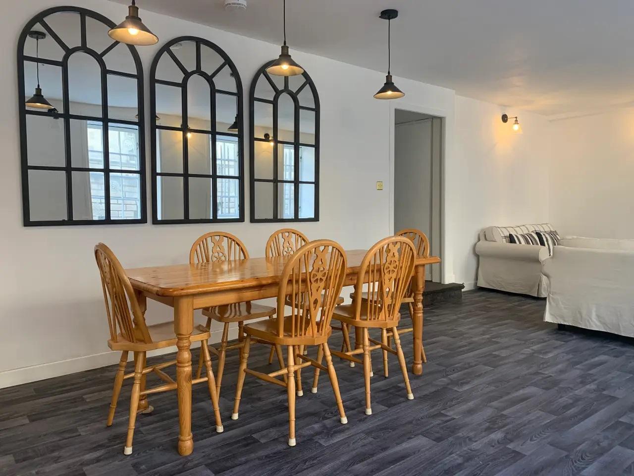 Serviced Apartments Edinburgh | Holiday Apartments ...