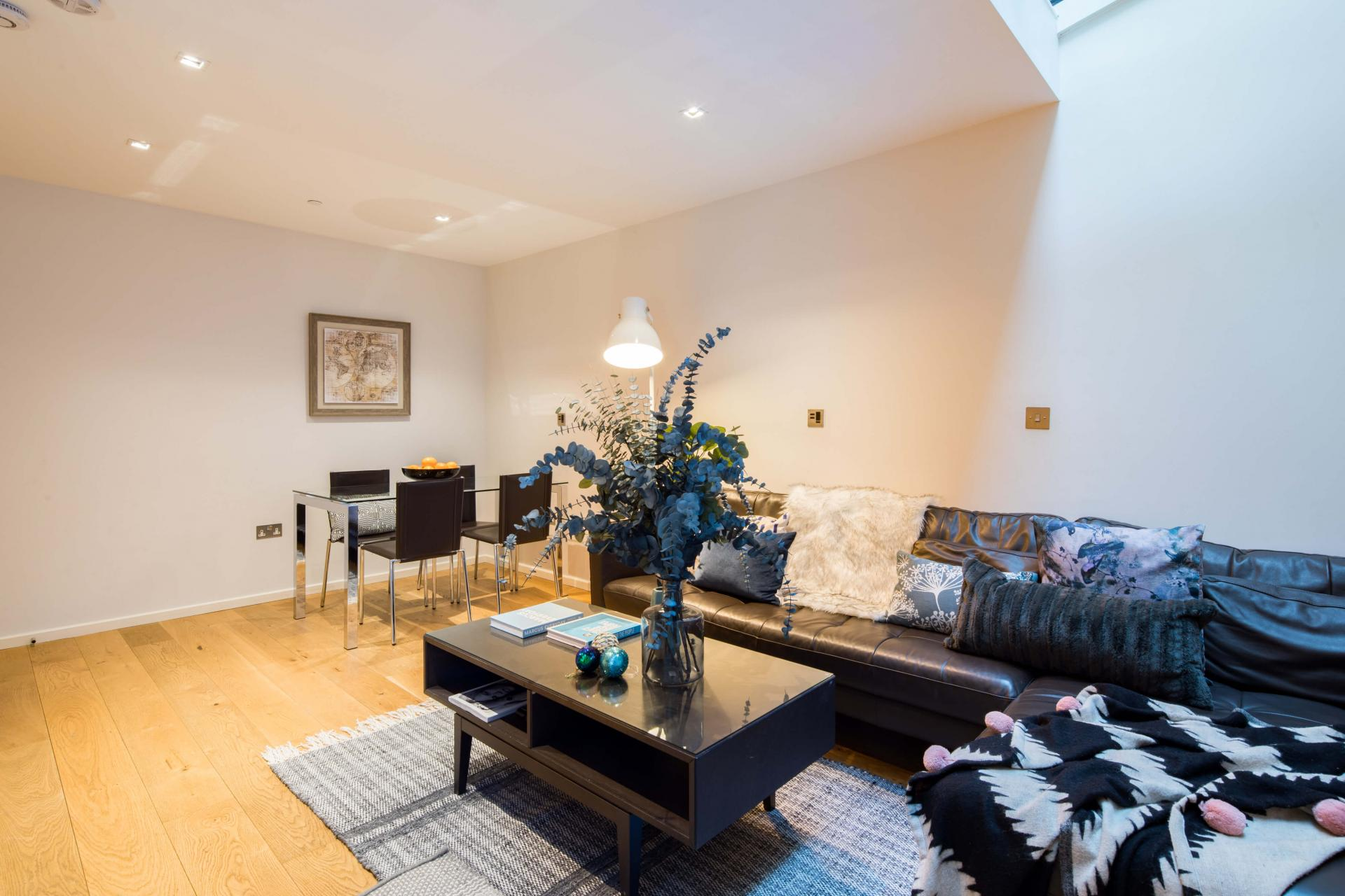 Style at Meritas Court Apartments, Bayswater, London - Citybase Apartments