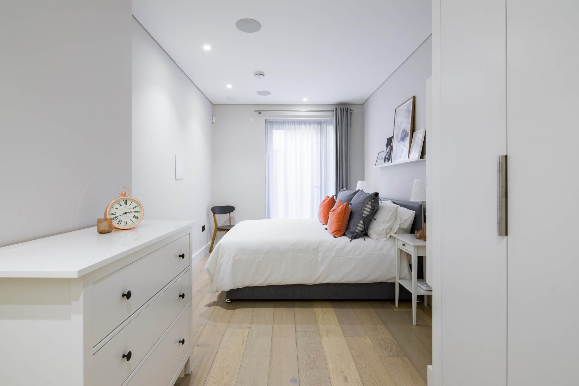 Storage at Castle Lane Apartments, Westminster, London - Citybase Apartments