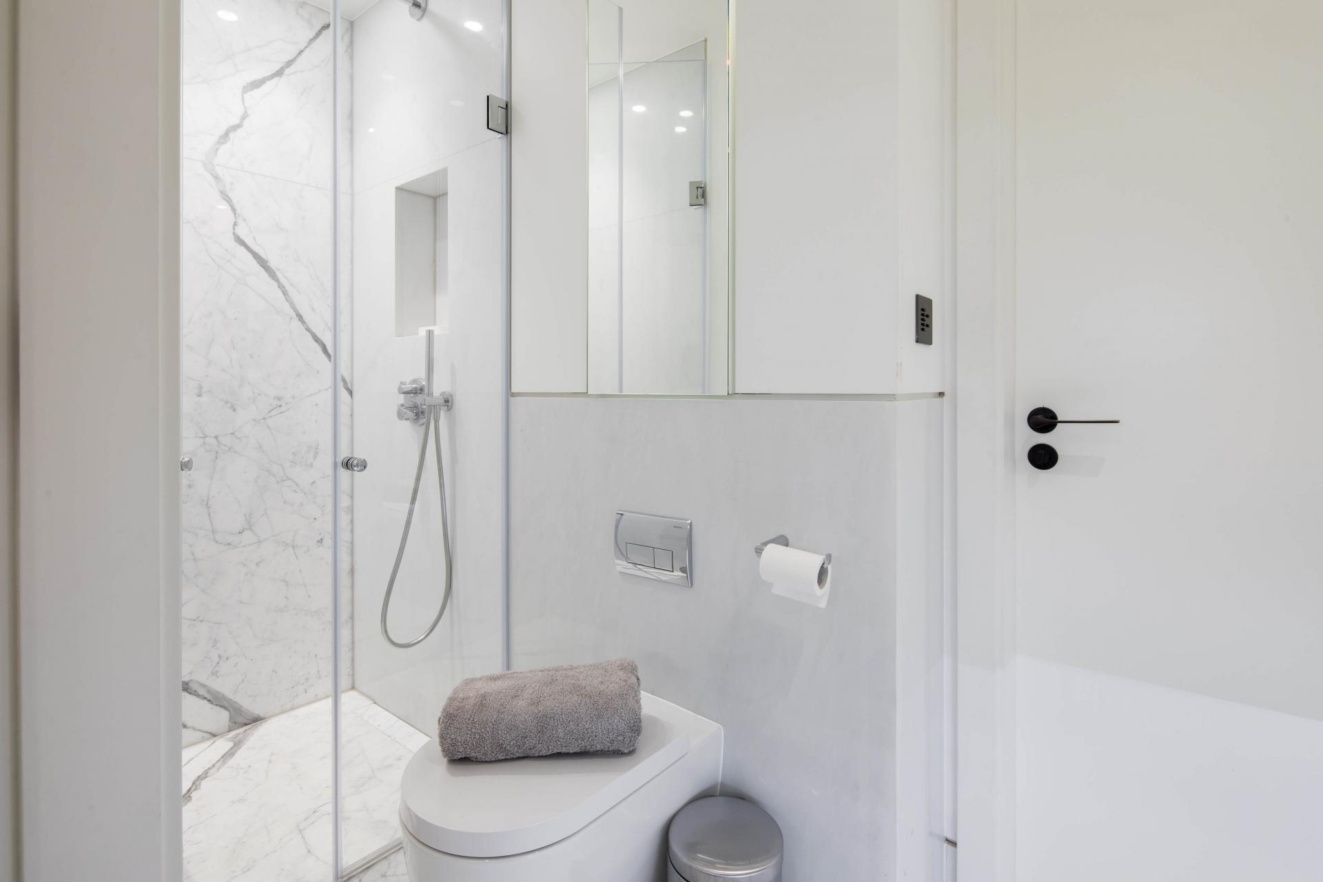 WC at Castle Lane Apartments, Westminster, London - Citybase Apartments