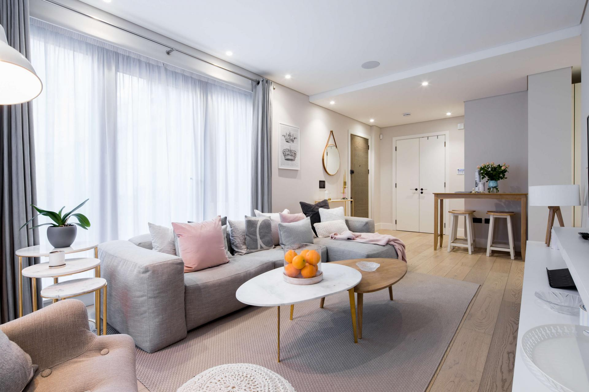 Bright space at Castle Lane Apartments, Westminster, London - Citybase Apartments