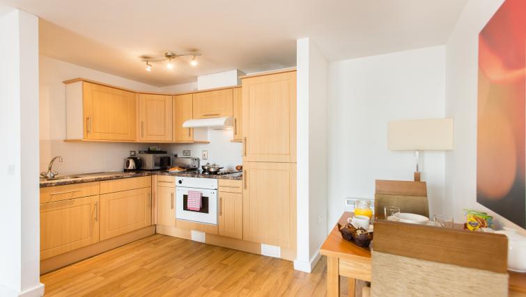 Premier Suites Birmingham | Citybase