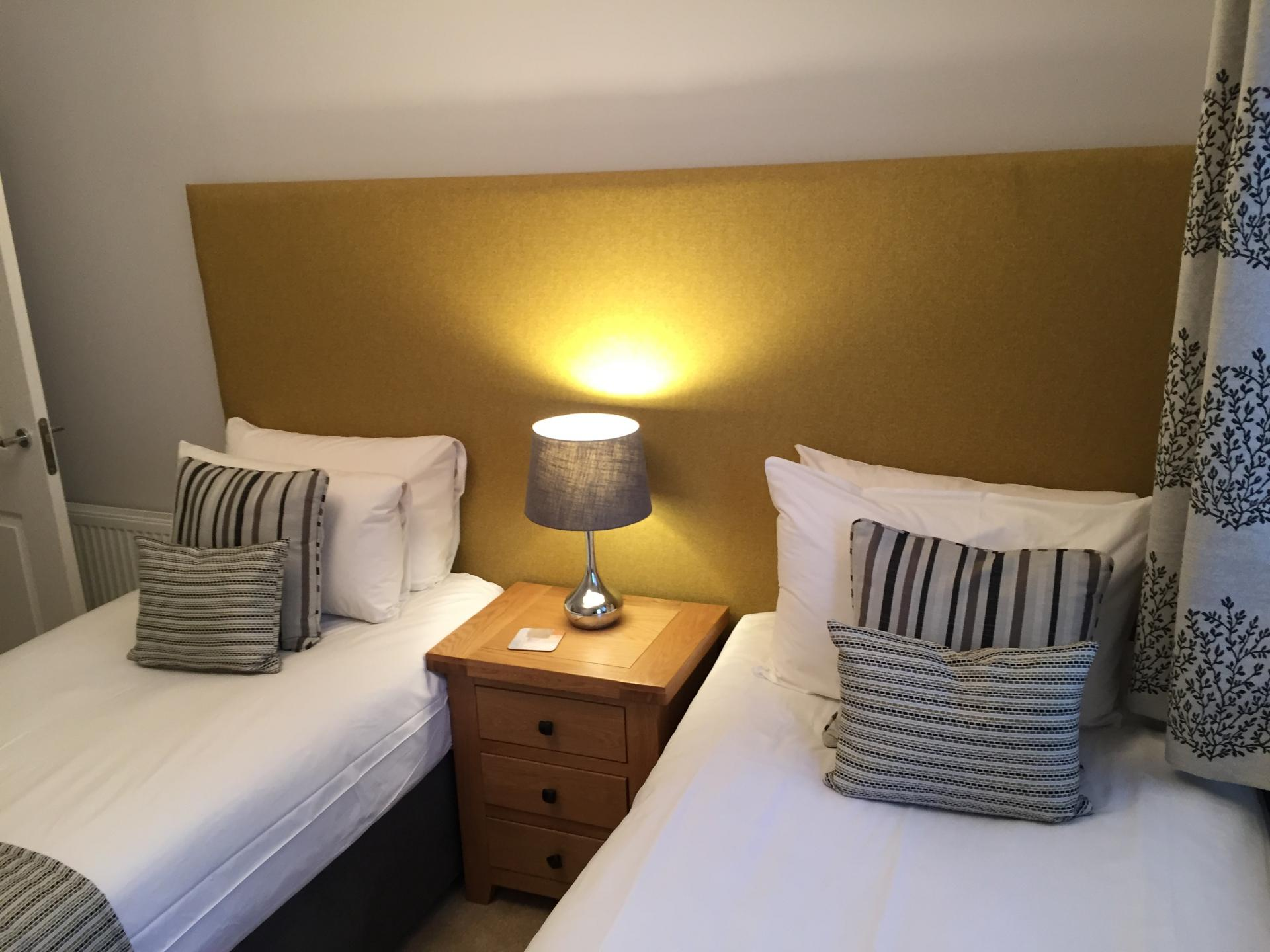 Beds at Hedgefield Apartments, Centre, Inverness - Citybase Apartments