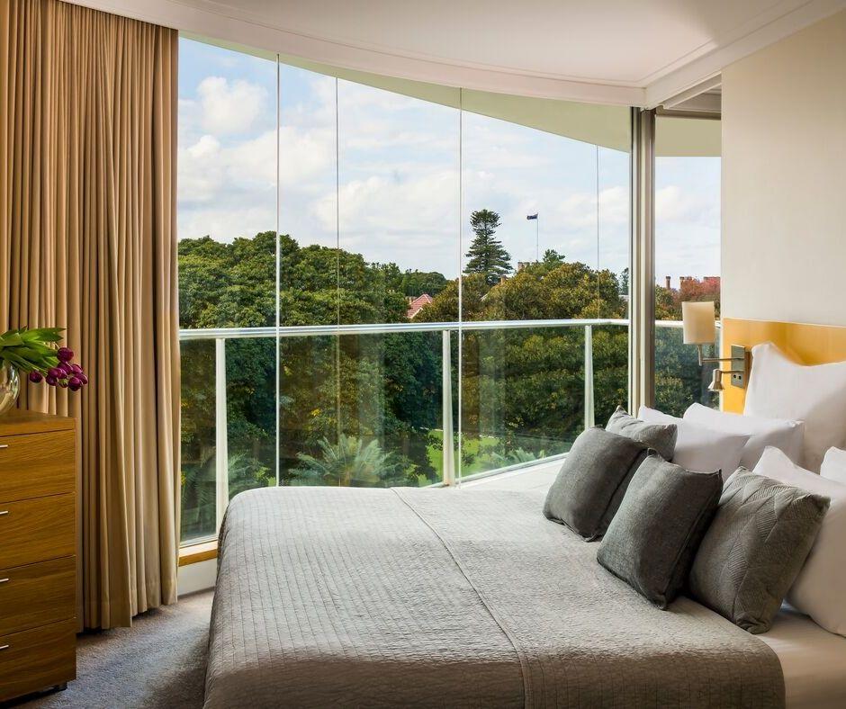 View at Pullman Quay Grand Apartments - Citybase Apartments