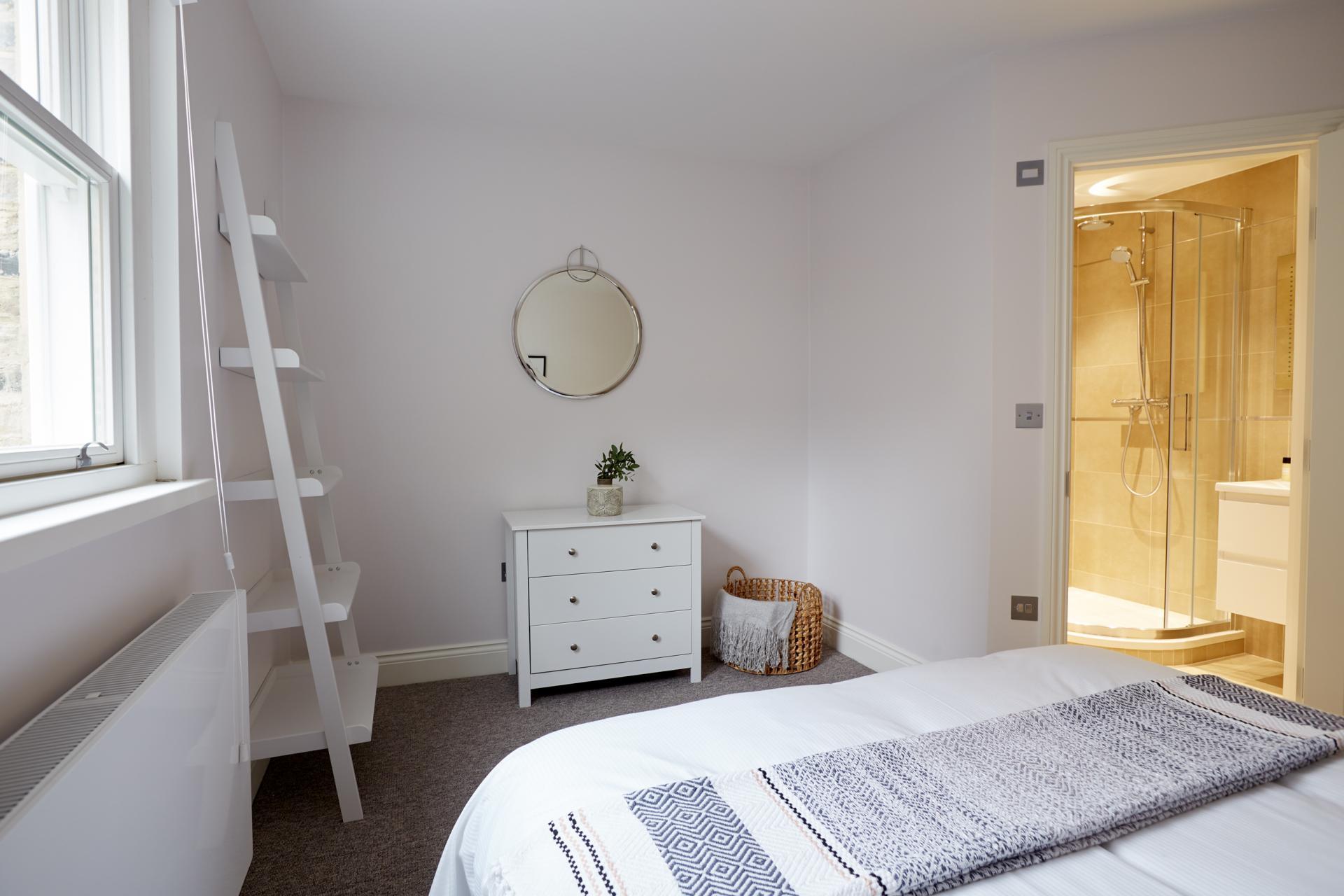 Decor at Virginia House Apartments, Fitzrovia, London - Citybase Apartments