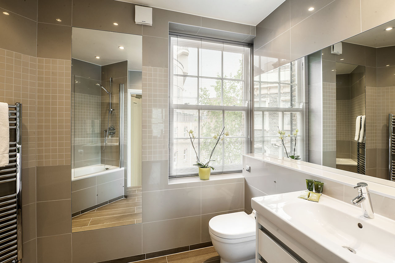 Mirror at Chelsea- Sloane Avenue Apartments, Chelsea, London - Citybase Apartments