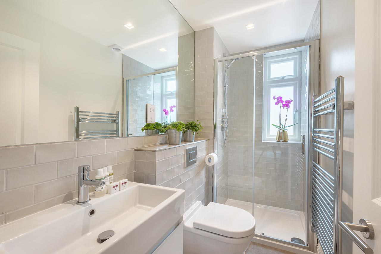 Marylebone - Wyndham Street Apartments, Marylebone, London - Citybase Apartments