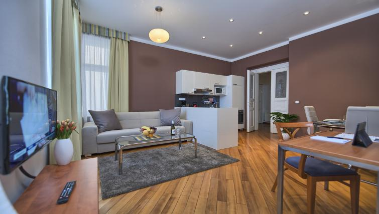 Studio at Residence Masna Apartments - Citybase Apartments