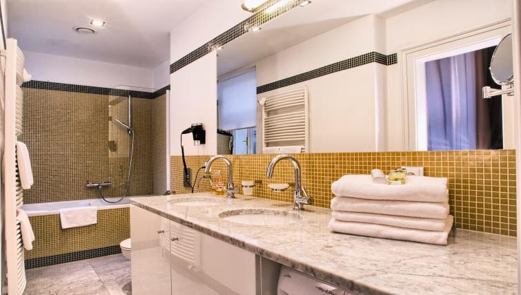 Sink at Residence Karolina Apartments - Citybase Apartments