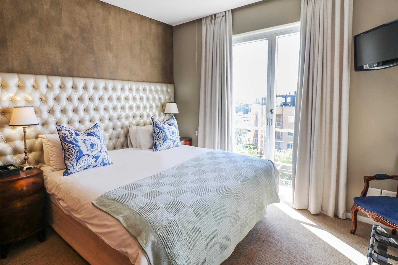 Queen size - Citybase Apartments
