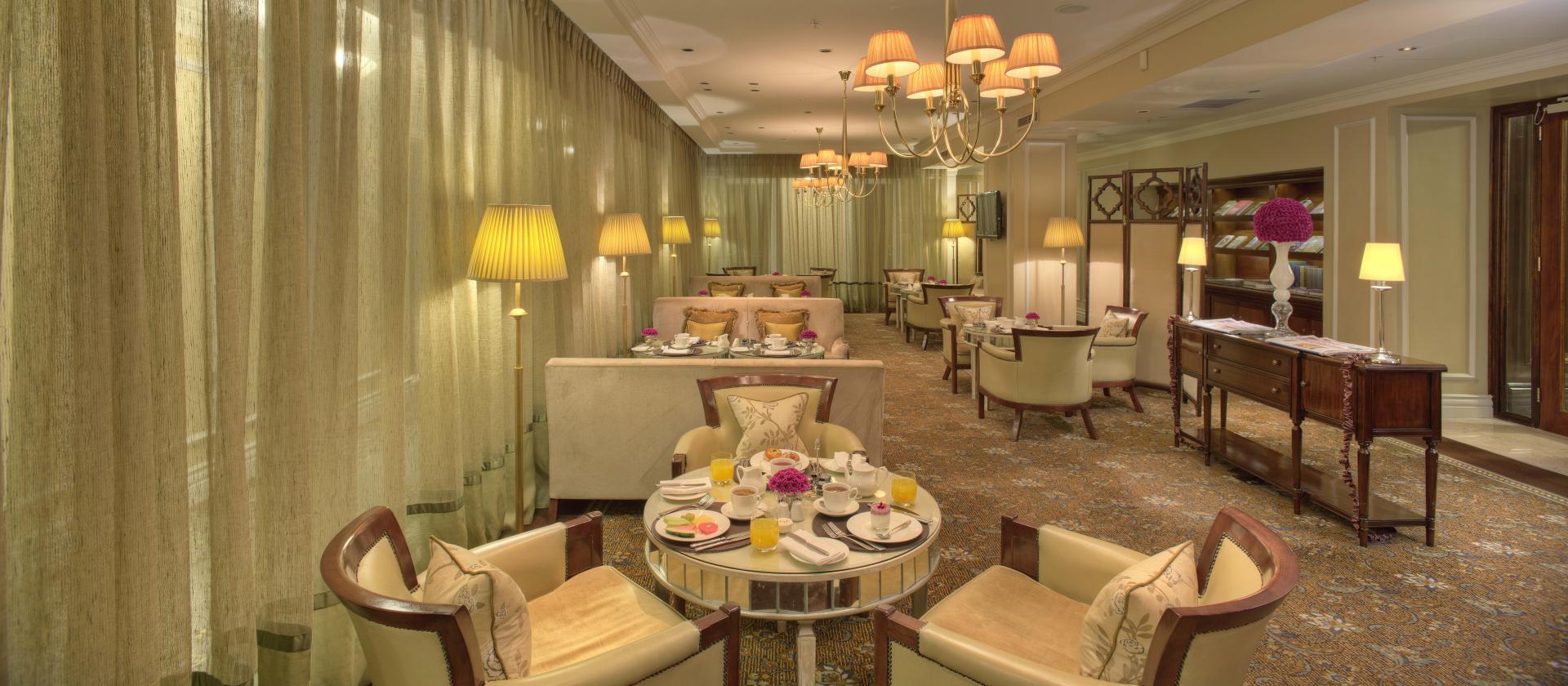 Complementary Taj Club Access, Taj Cape Town, Centre, Cape Town - Citybase Apartments