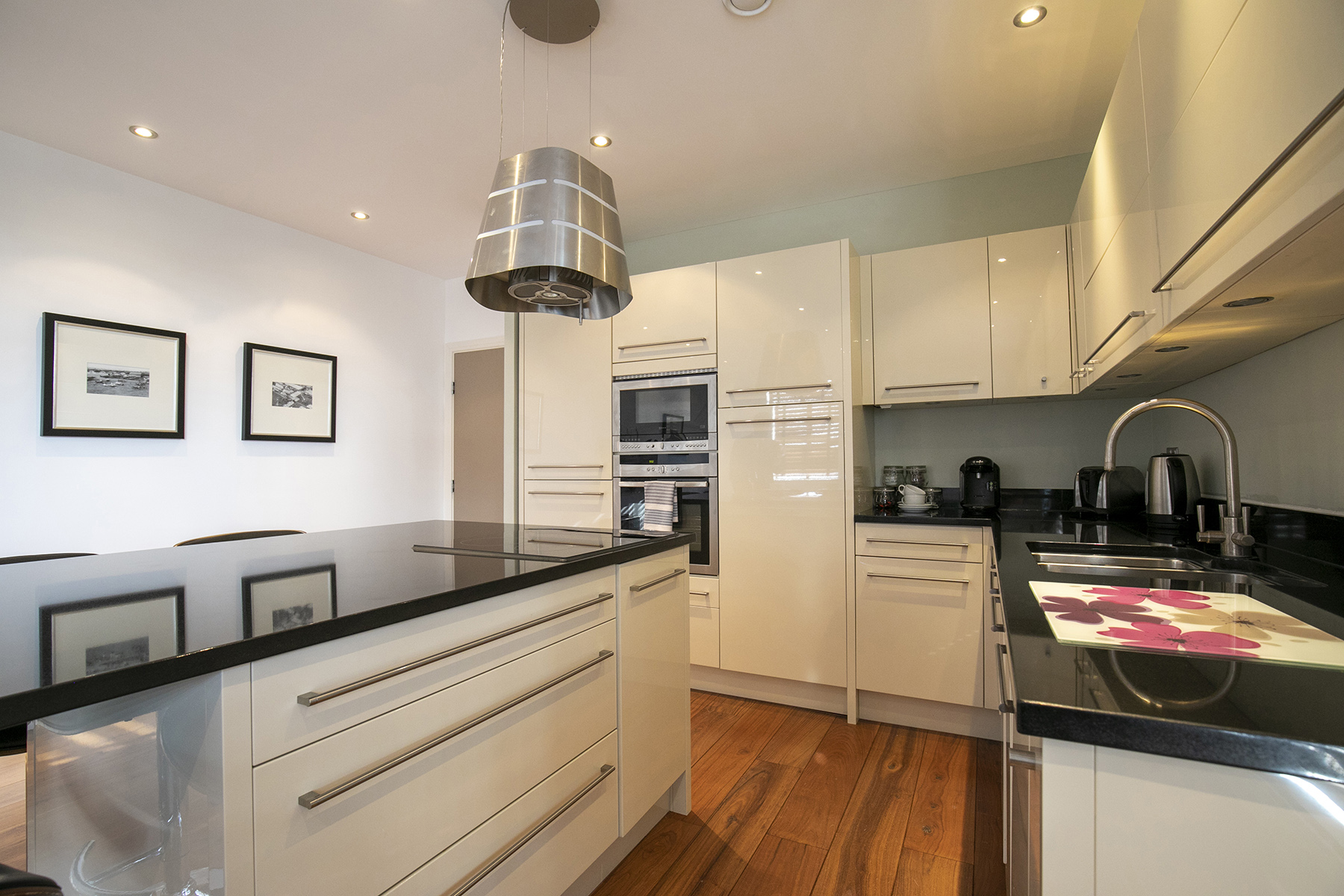 Oven at Wallis Square Apartments, Centre, Farnborough - Citybase Apartments