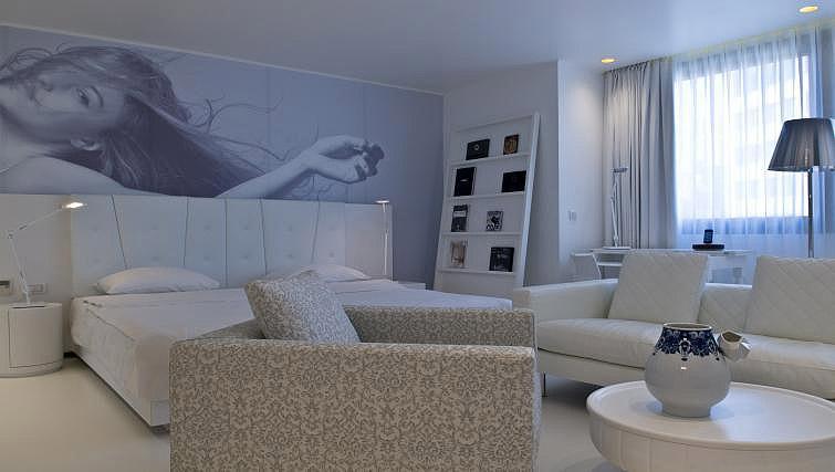 Studio room at B-aparthotel Regent - Citybase Apartments