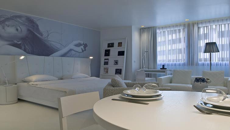 Studio at B-aparthotel Regent - Citybase Apartments
